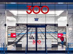 300 South Wacker Drive